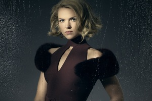 Erin Richards In Gotham