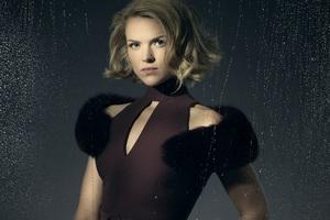 Erin Richards In Gotham