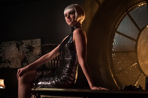 Erin Richards In Gotham Season 4 5k
