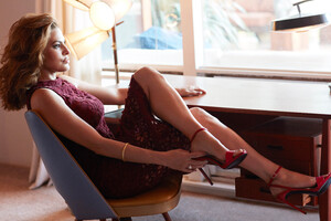 Eva Mendes 8k