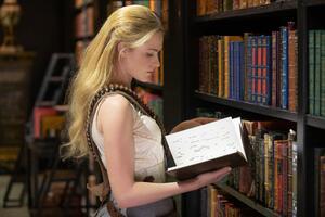 Evan Rachel Wood As Dolores Abernathy In Westworld 5k