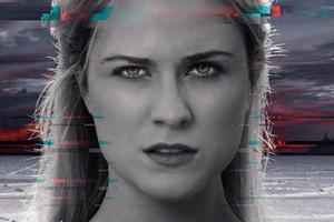 Evan Rachel Wood As Dolores Abernathy In Westworld Season 2 Poster