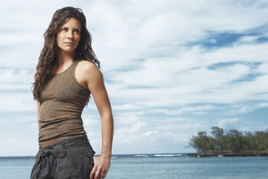 Evangeline Lilly Actress 2018