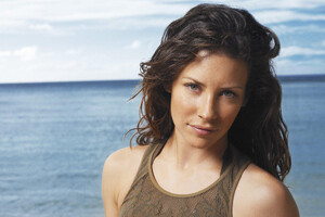 Evangeline Lilly Actress