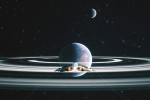 Everspace 2 Linux Wallpaper