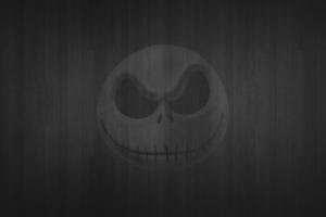 Evil Face Dark Artistic Wallpaper