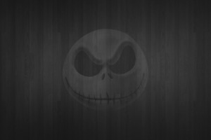 Evil Face Dark Artistic