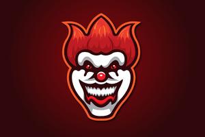 Evil Jester Minimalist
