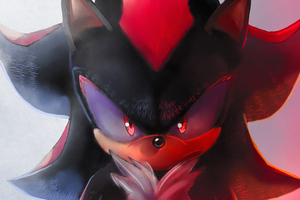 Evil Sonic The Hedgehog
