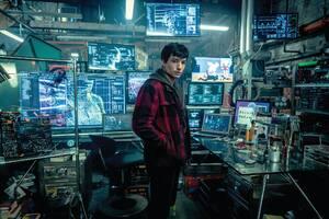 Ezra Miller As Flash Justice League