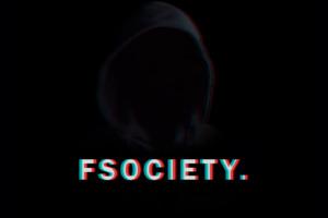 F Society Wallpaper