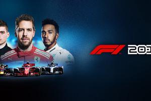 F1 2018 Game 10k