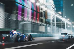 F1 Game 2020 Wallpaper