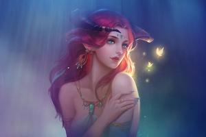 Fairy Tail Girl