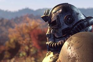 Fallout 2019 4k