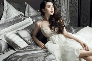 Fan Bingbing Actress Wallpaper