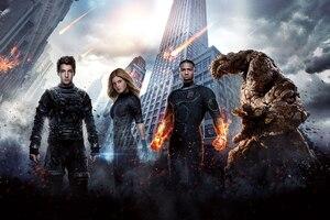 Fantastic Four 5k