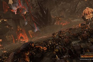 Fantasy Battle Total Warhammer