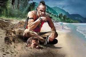 Far Cry 3 5k