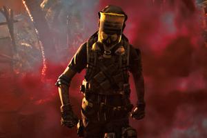 Far Cry 6 2021 4k Wallpaper