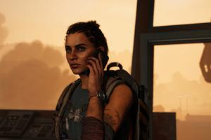Far Cry 6 5k Wallpaper