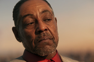 Far Cry 6 Giancarlo Esposito Wallpaper