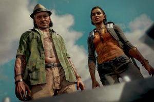 Far Cry 6 Still Wallpaper