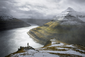Faroes Island 5k Wallpaper