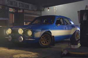 Fast And Furious Car 4k Wallpaper