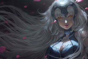 Fate Grand Order Jeanne Darc Alter