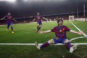 FCB Leo Messi