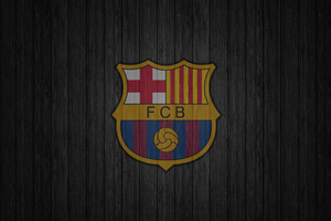 Fcb Logo Wallpaper