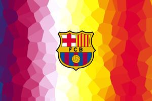 FCB Logo Minimalism