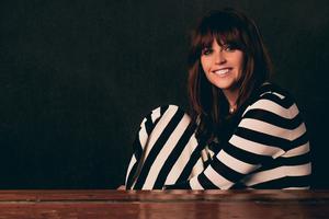 Felicity Jones Smiling