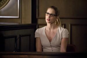 Felicity Smoak In Arrow Season 6 2018