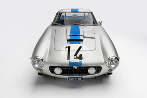Ferrari 250 GT 5k Wallpaper