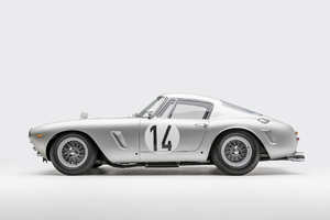 Ferrari 250 GT Wallpaper