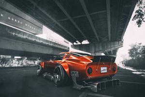 Ferrari 275 Gtb 5k