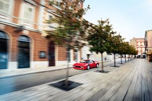 Ferrari 288 Gto Front 4k Wallpaper