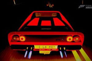 Ferrari 288 Gto In Forza Horizon 3
