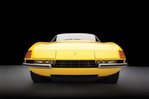 Ferrari 365 GTS Daytona 4k Wallpaper