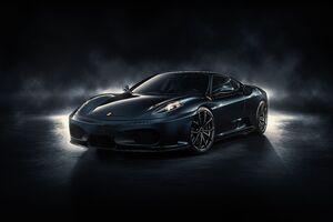 Ferrari 5k 2019 Wallpaper