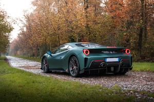 Ferrari 5k