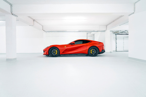 Ferrari 812 220 4k Wallpaper