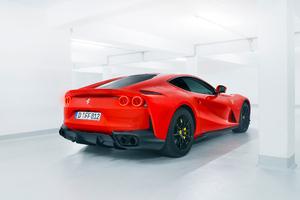 Ferrari 812 Wallpaper