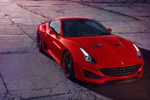 Ferrari Best
