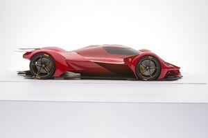 Ferrari GT 2020 Wallpaper