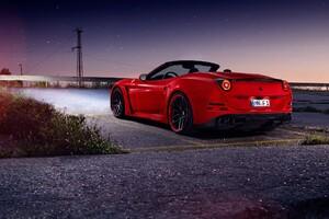 Ferrari Super Car