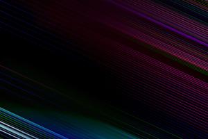 Fiber Lines Abstract 4k Wallpaper