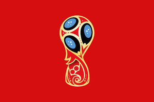 FIFA World Cup Russia 2018 5k